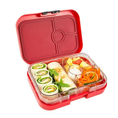 12 Stylish Lunch Boxes To Make Eating On The Go Easier