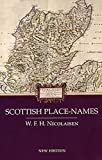 img - for Scottish Place-names book / textbook / text book