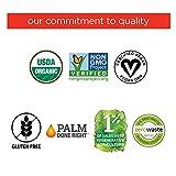 Nutiva Organic, non-GMO, Vegan Hazelnut Spread