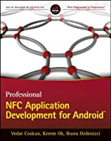 Professional NFC Application Development for Android Front Cover