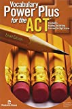 img - for Vocabulary Power Plus for the ACT - Level Eleven book / textbook / text book