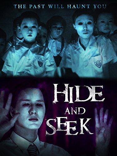 Hide and Seek (English Subtitled) (Asian Sham)
