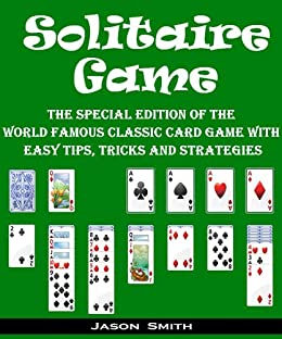 world solitaire card game classic