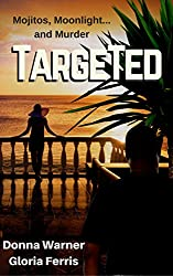 Targeted (A Blair and Piermont Crime Thriller Book 1)