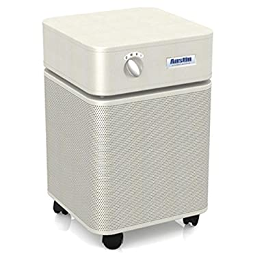 Austin Air Allergy Machine Air Cleaner B405A1 Sandstone