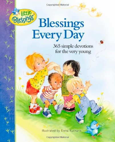 Blessings Every Day Devotions Catholic
