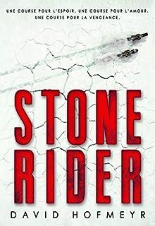 Stone rider, Hofmeyr, David