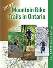 Best Mountain Bike Trails in Ontario: 55 MTB Locations