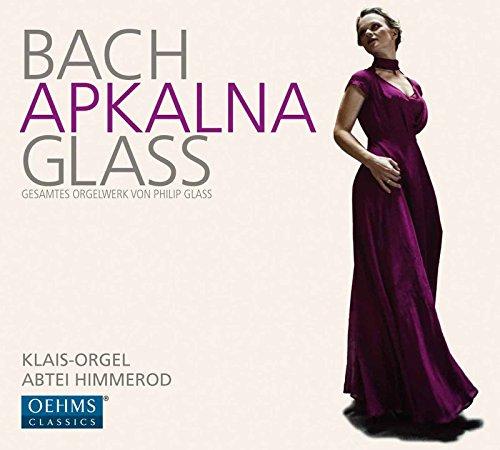 Toccata & Fugue in D Minor, BWV 565 (565 Glasses)