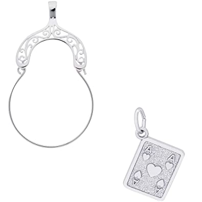 Rembrandt Charms Charm Holder
