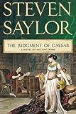 The Judgement of Caesar, Steven Saylor, 0312582455
