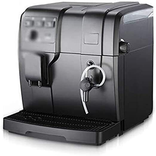 ZHQHYQHHX Cafetera Máquina de café Italiano Inicio Automático ...