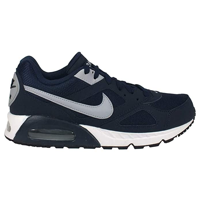 Nike Air Max Sneakers Blau