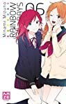 Rainbow Days, tome 6 par Mizuno