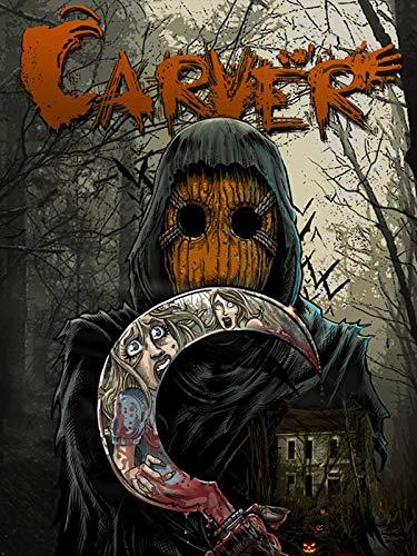 Halloween Movie 1978 Pumpkin (Carver)