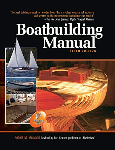 (Boatbuilding Manual, Fifth Edition)