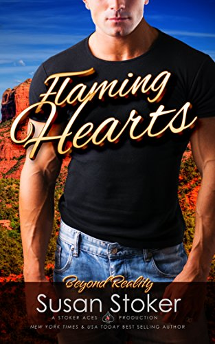 (Flaming Hearts (Beyond Reality Book 2))