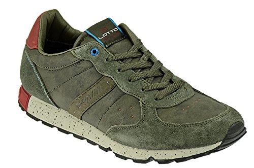 Zapato Tg De Lotto Para Hombres (44)