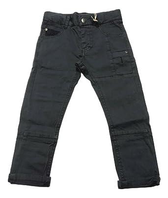 amazon vari design pacchetto alla moda e attraente Brums Pantalone ARMATURATO Stretch Bambino/Ragazzo: Amazon ...