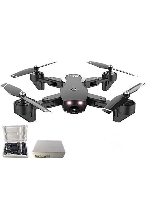 Biggystar Capitano Dron Plegable con avión con Mando a Distancia ...