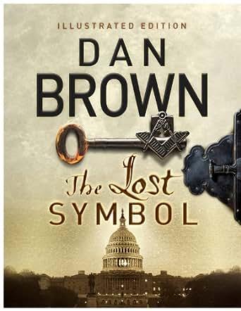 Order of dan browns robert langdon books