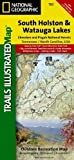 National Geographic South Holston & Watauga Map #783