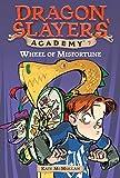 Wheel of Misfortune #7 (Dragon Slayers' Academy)