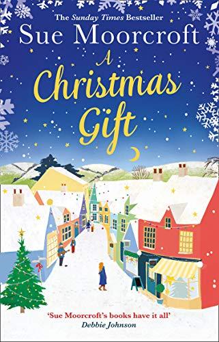 A Christmas Gift (Moorcroft Christmas)