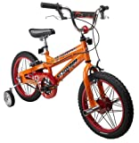 Schwinn Scorcher Boy's Bike (16-Inch Wheels, Orange)