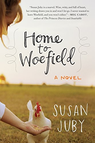 Download Home to Woefield: A Novel PDF