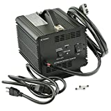 Schauer JAC1548H Club Car Powerdrive Charger: 48 Volt, 15 Amp