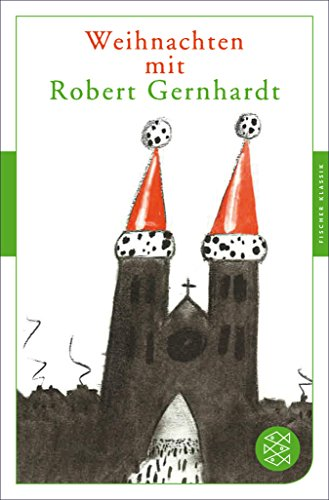 Amazoncom Weihnachten Mit Robert Gernhardt Fischer