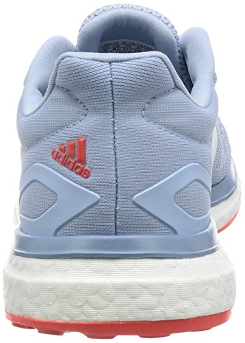 Easy Zapatillas tactile Blue Para White Lt running Response Running Low Adidas Mujer q0wS7S