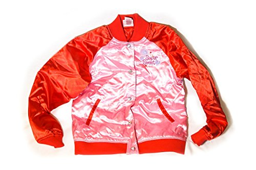 Disney Minnie Satin Varsity Jacket