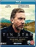 Tin Star (Sky Atlantic) [Blu-ray]