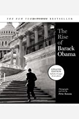 The Rise of Barack Obama Paperback