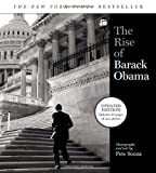 Book cover from The Rise of Barack Obamaby Pete Souza