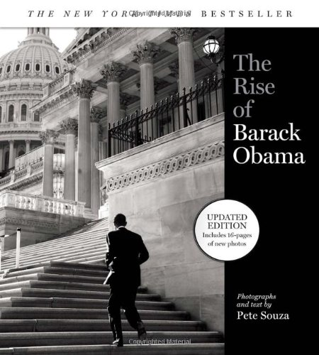 Award-winning photojournalist, Pete Souza, documents the meteoric rise of the charismatic Barack Obama from his first day in the U.S. Senate right up to the Pennsylvania presidential primary. More than 80% of these candid and stunning photographs ...