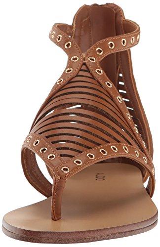 Delle Piatto Sandalo Xenna Cammello Aldo Donne FBO11n