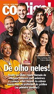 Revista Contigo! - Edição Especial - BBB21 (Especial Contigo!)