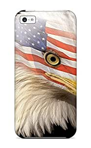 DPatrick FLrvFZu6452uvwUq Case For Iphone 5c With Nice The Patriot Appearance