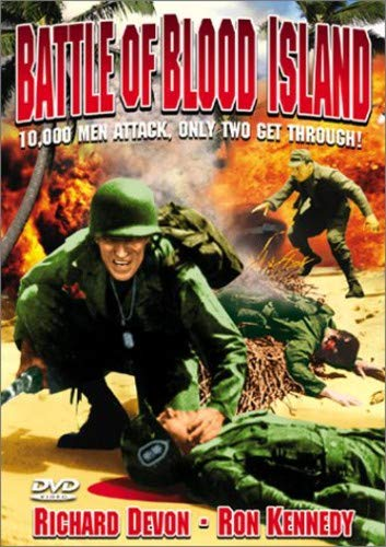 Battle of Blood Island