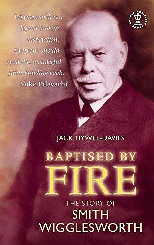 Baptised by Fire (Hodder Christian paperbacks)