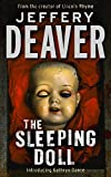 The Sleeping Doll by Jeffery Deaver front cover