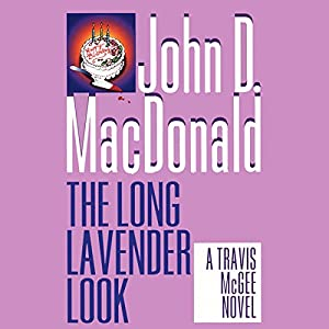 The Long Lavender Look Audiobook
