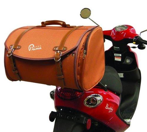 - Prima Roll Bag - Large (Brown)