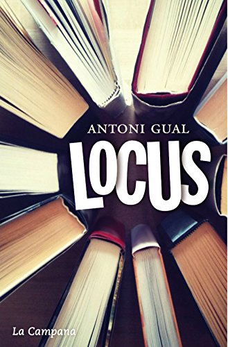 Locus (Catalan Edition) by [Gual, Antoni]