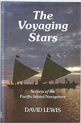 Book The voyaging stars: Secrets of the Pacific island navigators