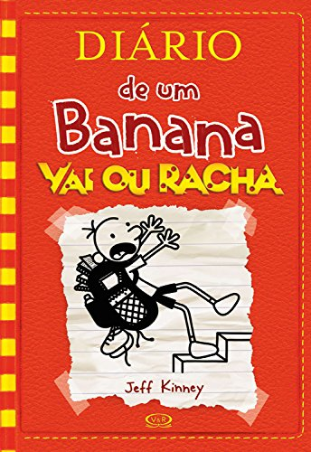 Diário de um Banana: Vai ou racha