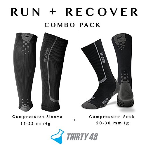 Thirty48 Compression Prevents Relieves Increasing